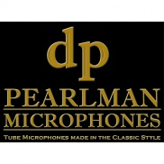 Pearlman Microphones