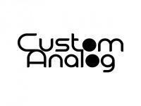 Custom Analog