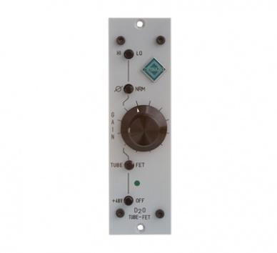 TritonAudio D20 500 series