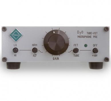 TritonAudio D20