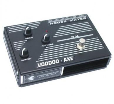 Roger Mayer Voodoo AXE