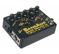 Tech 21 BassDriver DI