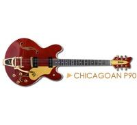 "Hanson ""CHICAGOAN"" P90"