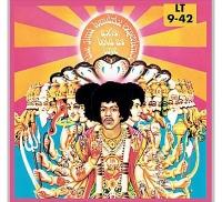 """Dean Markley Jimi Hendrix Nickel Plated Steel 0.09"""""""
