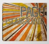 """Trio Pagú - """"Escangalhado"""""""