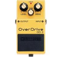 Boss OD3 - overdrive