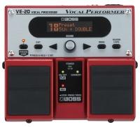 VE-20 Vocal Processor